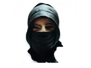 Αποκριάτικη μάσκα