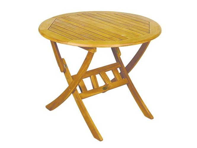 Τραπέζι Κήπου Βεράντας Πτυσσόμενο