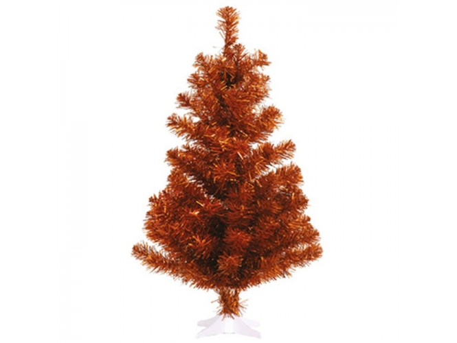 Χάλκινο χριστουγεννιάτικο Δέντρο 60 εκατ