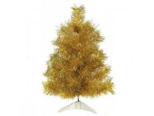 Χρυσό χριστουγεννιάτικο Δέντρο 60 εκατ.
