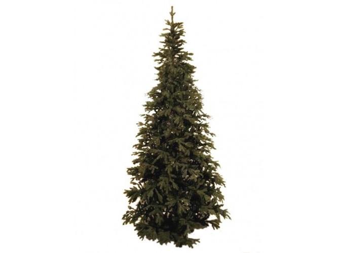 Plastic Χριστουγεννιάτικο Δέντρο 2.00 μ.