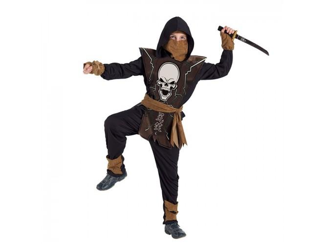 Αποκριάτικη στολή Νίντζα Mortal Terror