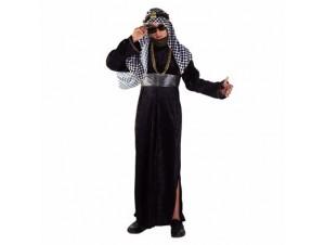 Αποκριάτικη στολή Σαουδάραβας
