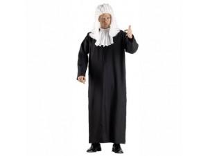 Αποκριάτικη στολή Δικαστής