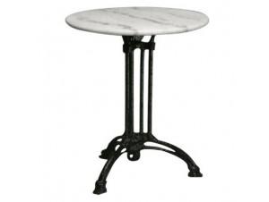 Τραπέζι με μάρμαρο