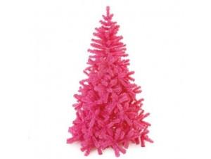 Ροζ Χριστουγεννιάτικο Δέντρο 180 εκατ.