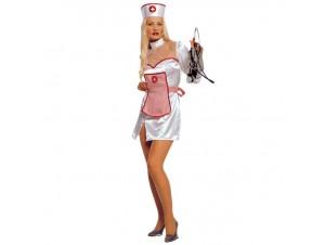 Αποκριάτικη στολή Νοσοκόμα