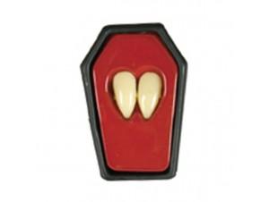 Αποκριάτικα Δόντια δράκουλα