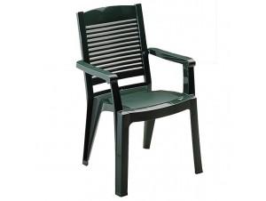 Καρέκλα κήπου Grosfillex Manoa