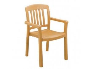 Καρέκλα κήπου Grosfillex Atlantic