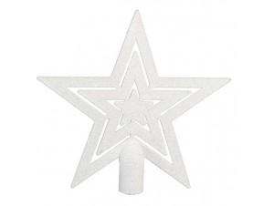 Κορυφή δέντρου Αστέρι Άσπρο