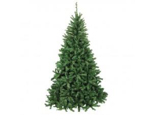 Χριστουγεννιάτικο Δέντρο Darkgreen 2,55