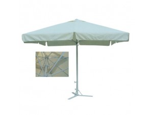 Ομπρέλα Αλουμινίου 4x4 Επαγγελματική