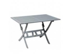 Τραπέζι Κήπου Πτυσσόμενο