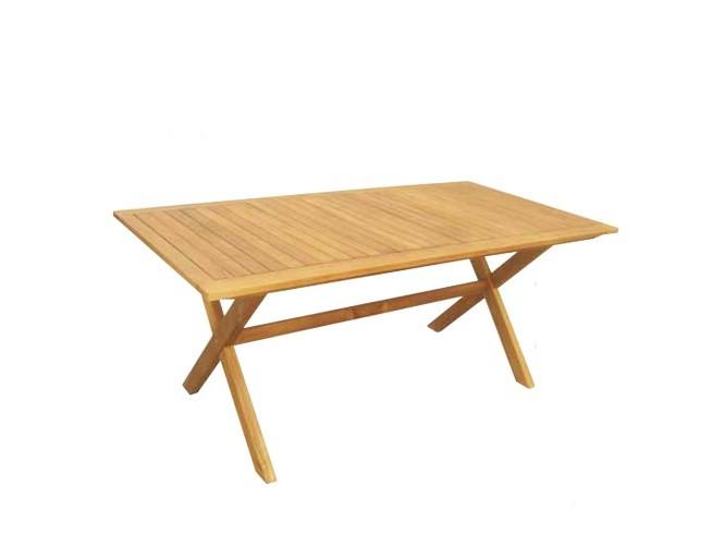 Τραπέζι Κήπου ξύλινο