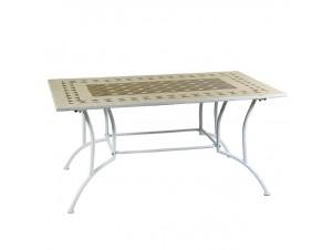 Τραπέζι Πέτρινο Κήπου