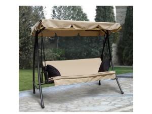 Κούνια-κρεβάτι 3 θέσεων