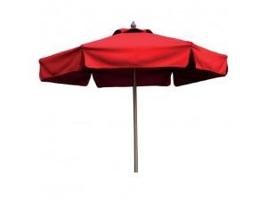 Ομπρέλα Αλουμινίου 2m Επαγγελματική