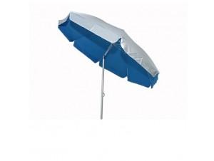 Ομπρέλα Παραλίας από Αλουμίνιο