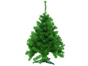 Πράσινο χριστουγεννιάτικο Δέντρο 70 εκατ.