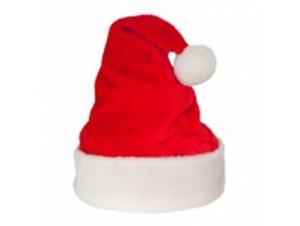 Χριστουγεννιάτικος σκούφος Κόκκινος