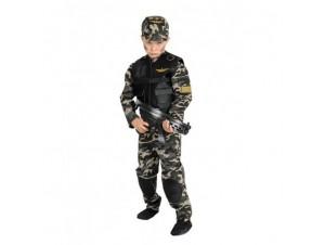 Αποκριάτικη στολή Κομμάντο