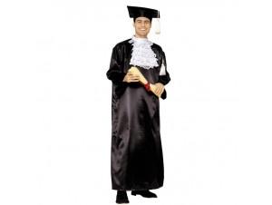 Αποκριάτικη στολή Απόφοιτος