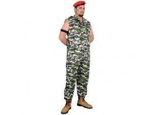 Αποκριάτικη στολή Παραλλαγή