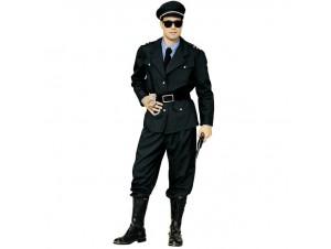 Αποκριάτικη στολή Δεσμοφύλακας