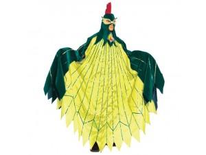 Αποκριάτικη στολή Κόκορας Βασιλιάς