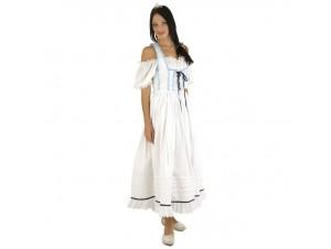 Αποκριάτικη στολή Εσωτερικό Φόρεμα