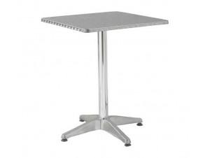 Τραπέζι Αλουμινίου PALMA