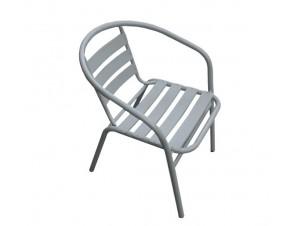 Πολυθρόνα αλουμινίου FUNKY