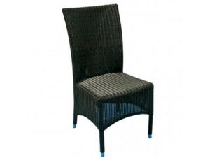 Καρέκλα αλουμινίου Wicker MESSINA