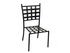 Καρέκλα σιδερένια