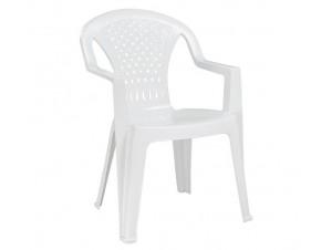 Πολυθρόνα κήπου Πλαστική portofino