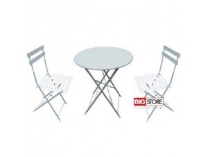 Set Τραπεζάκι καρέκλες Ζαππείου