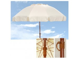 Ομπρέλα Επαγγελματική 2.3 m