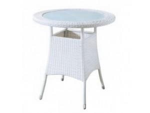 Τραπέζι κήπου βεράντας HZ202-WG