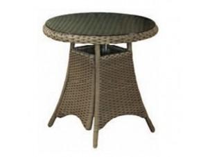 Τραπέζι κήπου βεράντας HAW061-BR