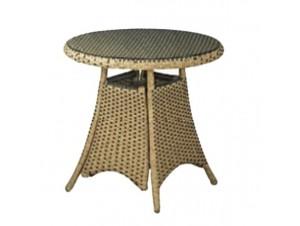 Τραπέζι κήπου βεράντας HAW061-BE