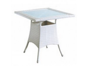 Τραπέζι κήπου βεράντας HZ203-WG