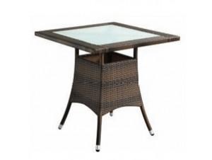 Τραπέζι κήπου βεράντας HZ203-BR