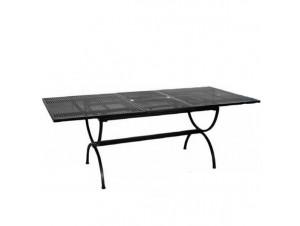 Τραπέζι Κήπου Γαλβανισμένο Σφυρηλατημένο 650207