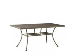 Τραπέζι Κήπου Γαλβανισμένο Σφυρηλατημένο 30288BR