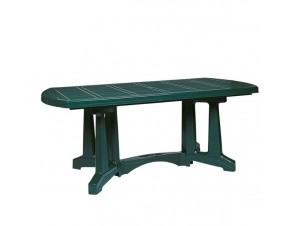 Τραπέζι κήπου Πλαστικό 158-G