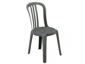 Καρέκλα Πλαστική Miami Bistro