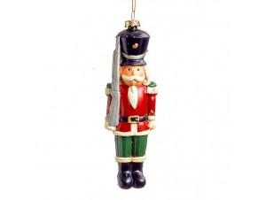 Χριστουγεννιάτικο στολίδι Στρατιωτάκι