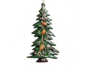 Χριστουγεννιάτικο στολίδι Δεντράκι