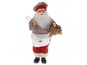 Άγιος Βασίλης μάγειρας